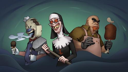 Psychopath Hunt Mod