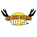 Big Buck Country 101.5 icon