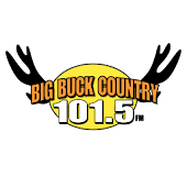 Big Buck Country 101.5