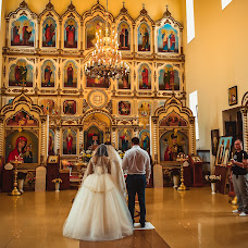 Wedding photographer Albina Krylova (Albina2013). Photo of 09.10.2017