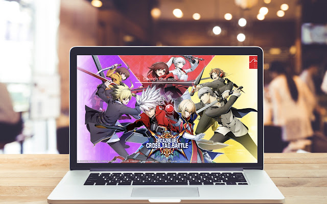 Blazblue HD Wallpapers Game Theme