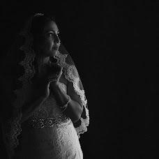 Fotógrafo de bodas Antonio Ortiz (AntonioOrtiz). Foto del 07.01.2017