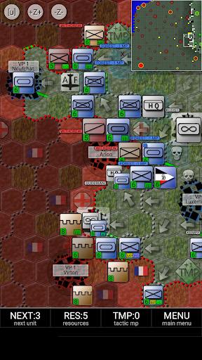 Invasion of France 1940 (free) 4.8.2.0 screenshots 4