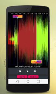 MP3 Cutter & Merger Mod 1.6 Apk [Pro Features Unlocked] 3