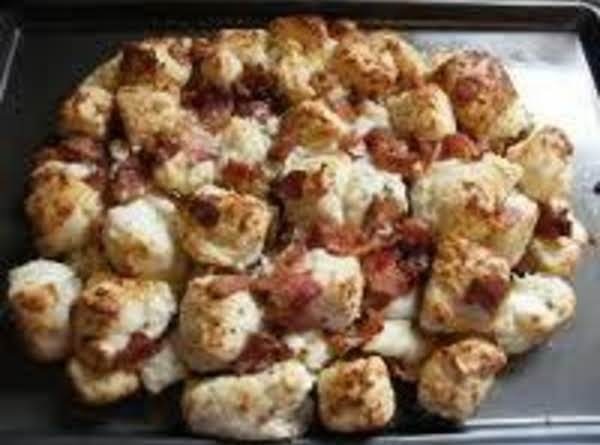Bacon And Cheese Pull-aparts