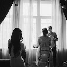 Wedding photographer Sergey Bragin (sbragin). Photo of 26.06.2016