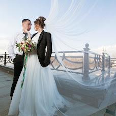 Wedding photographer Nikolay Yadryshnikov (Sergeant). Photo of 09.08.2016