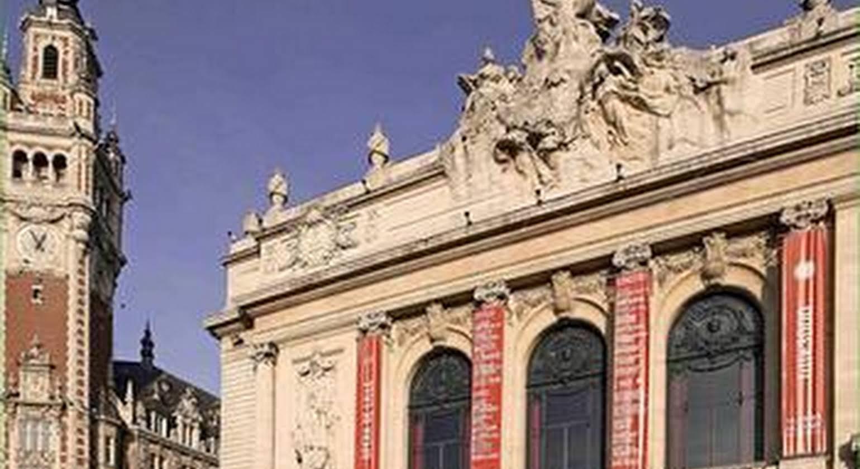Hôtel des Tours