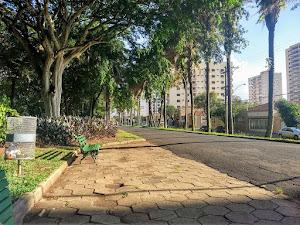 Parque urbano - Parque Infantil Araraquara