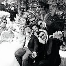 Wedding photographer Maryana Stebeneva (Mariana23). Photo of 22.10.2016