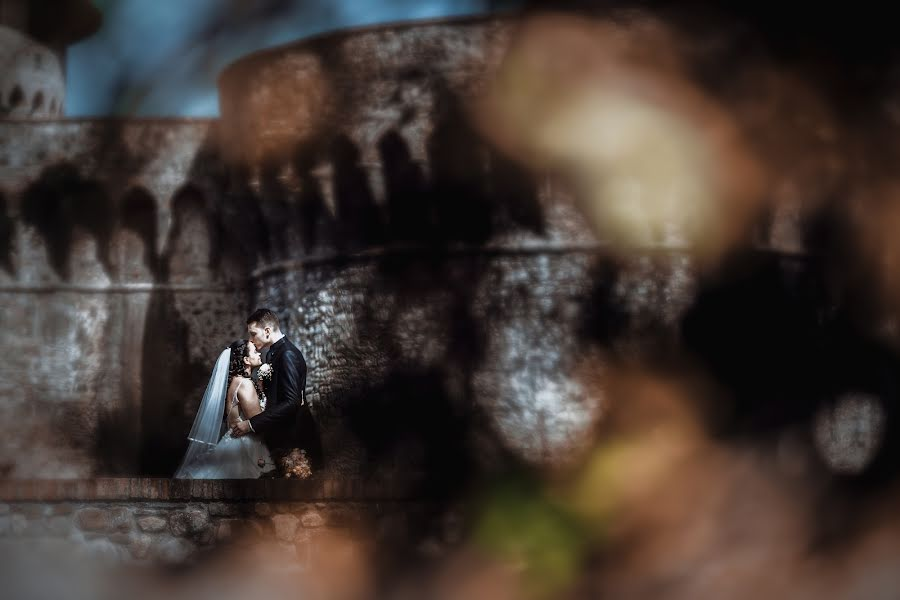Wedding photographer Alessandro Biggi (alessandrobiggi). Photo of 21.09.2020