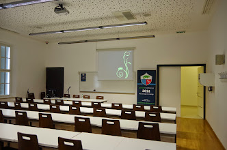 Photo: Bokar Room
