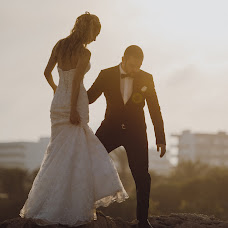 Wedding photographer Ravid Perry (RavidPerry). Photo of 10.07.2017