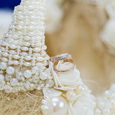 Wedding photographer Svetlana Zharkova (Lana-Niks). Photo of 15.01.2016