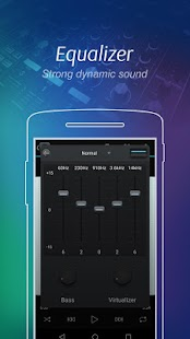 Music Player Mp3- screenshot thumbnail