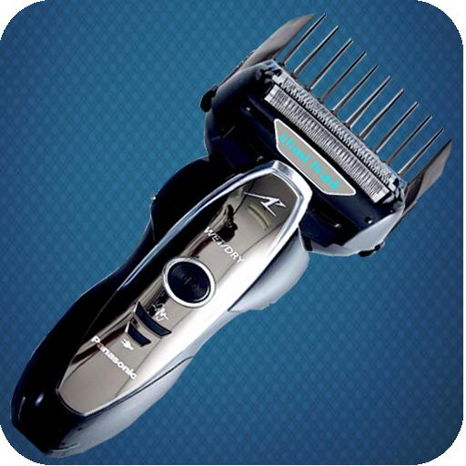 Hair Clipper Prank (app)