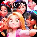 Beautiful Princess Wallpapers icon