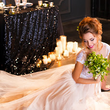 Wedding photographer Anna Kireeva (AnnaIvanova). Photo of 21.03.2017