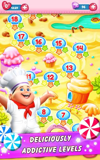 Pastry Jam - Free Matching 3 Game screenshots 6