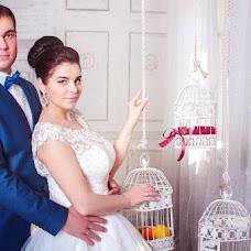 Wedding photographer Veronika Uryvaeva (BarceloNika). Photo of 30.04.2015