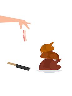 Bacon – The Game 4