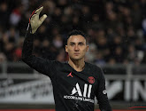Keylor Navas aurait menacé de perdre des rencontres volontairement avec le Costa Rica