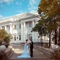 Wedding photographer Rufiya Miller (RuMiller). Photo of 27.09.2014