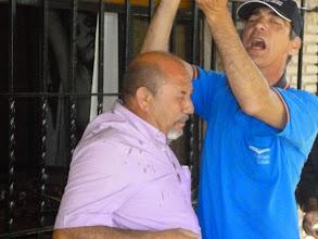 Photo: Esto hay que mojarlo Gumer !!