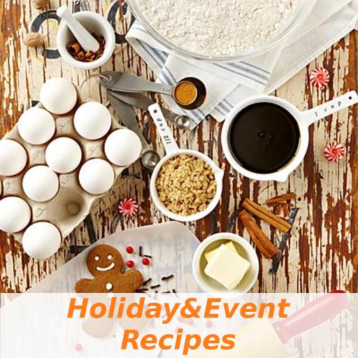5000+假日事件食譜 教育 App LOGO-硬是要APP