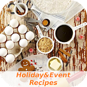 5000+ Holiday&Event Recipes