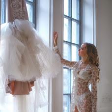Wedding photographer Valentina Kiryanova (akvamarin68). Photo of 08.12.2015