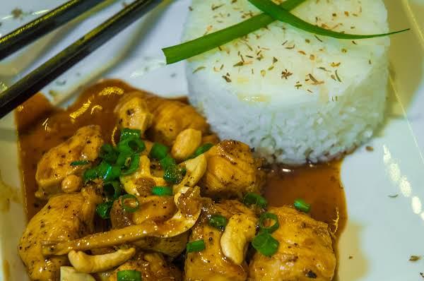 Asian Essentials: Braised Honey Chicken Recipe
