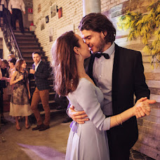 Wedding photographer Alina Postoronka (alinapostoronka). Photo of 01.04.2018