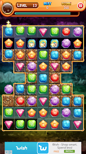 Jewels 2 - náhled
