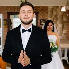 Wedding photographer Aleksandr Pavelchuk (clzalex). Photo of 28.11.2018