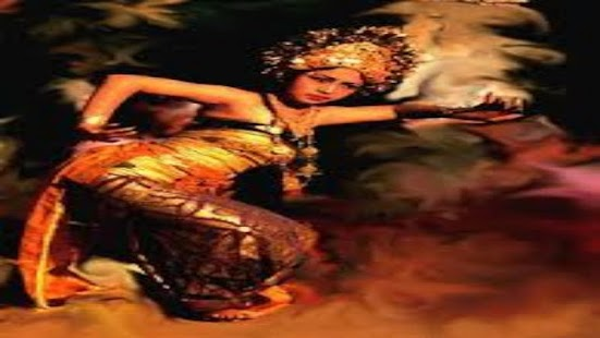 Bali Dance - náhled