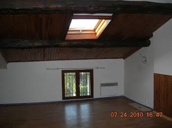 Studio 22,95 m2