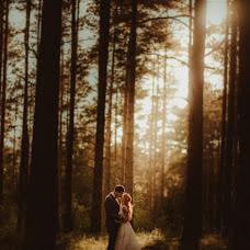 Wedding photographer Grzegorz Krupa (KRUPAIzabelaKr). Photo of 23.05.2018