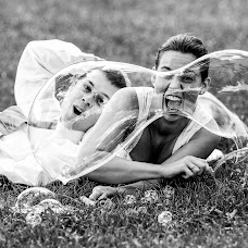 Wedding photographer Piotr Furtak (furtak). Photo of 01.07.2014