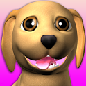 Sweet Talking Puppy: Funny Dog icon