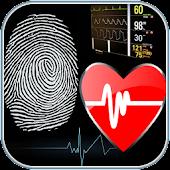 Finger Heartbeat Scanner Prank