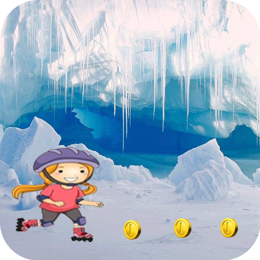 Frozen Girl Temple To Running