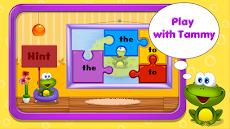 Kids Reading Sight Wordsのおすすめ画像5
