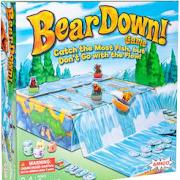 Bear Down!