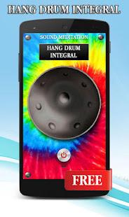 Hang Drum Integral Sounds - náhled