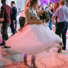 Wedding photographer Anna Berezina (annberezina). Photo of 13.11.2018