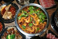 麻辣霞鴛鴦鍋