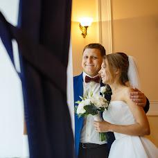 Свадебный фотограф Андрей Баксов (Baksov). Фотография от 15.10.2017