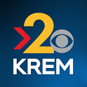 KREM 2 Spokane News icon