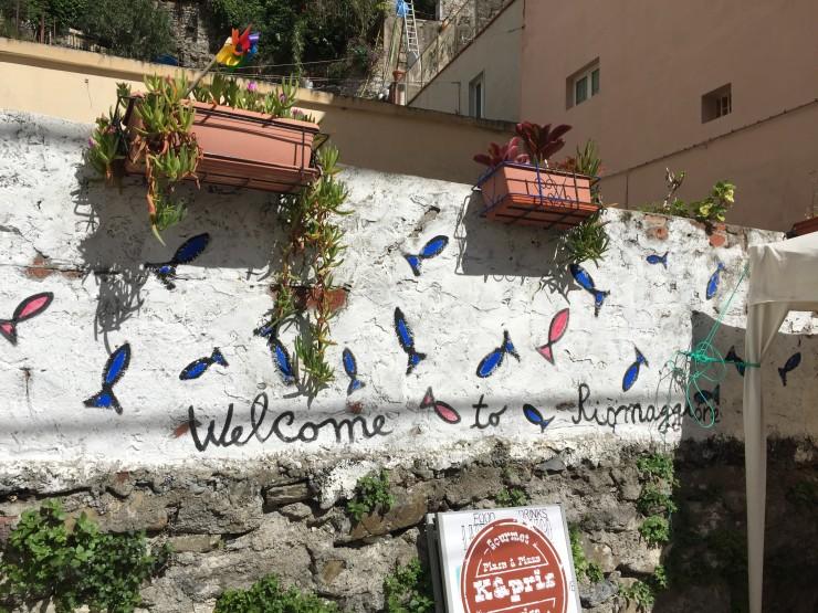 雑貨天国の世界へようこそ!イタリアの世界遺産・チンクエテッレで個性豊かなお土産屋さん巡り